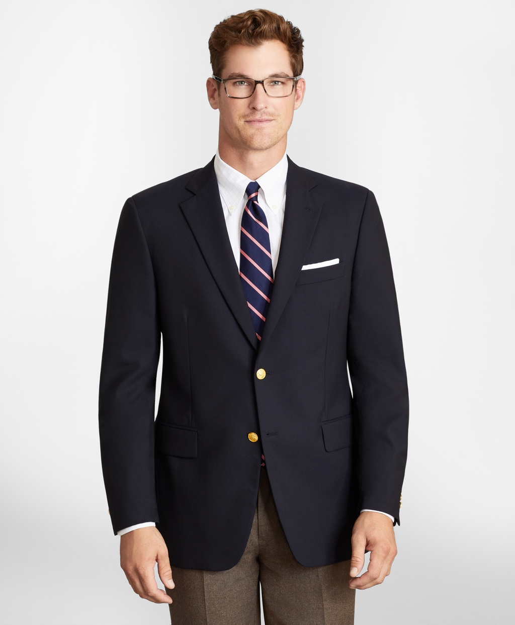 Men's Blazers | Brooks Brothers