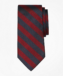 Guard Stripe Tie