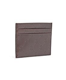 Golden Fleece® Embossed Slim Card Case