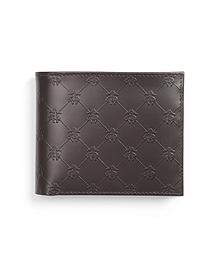 Golden Fleece® Embossed Coin Wallet