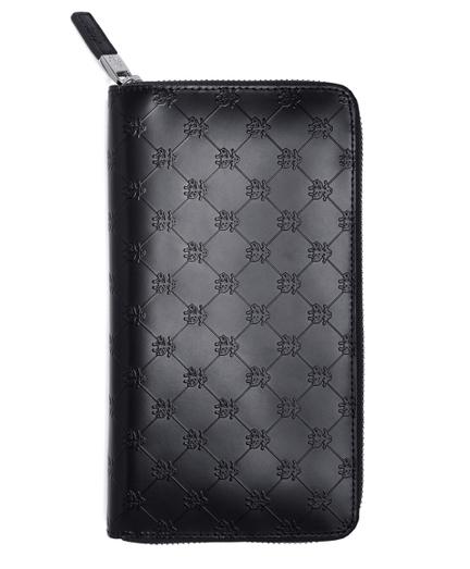 Golden Fleece® Embossed Travel Wallet