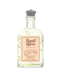 Royall Spyce 4 oz. Lotion Eau De Toilette