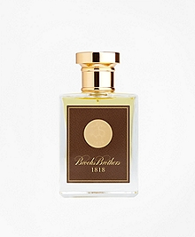 Brooks Brothers 1818 Signature Cologne Spray 6 oz