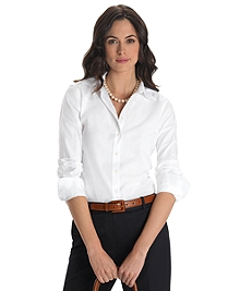 Non-Iron Classic Fit Dress Shirt