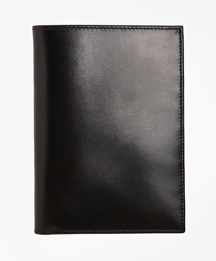 French Calfskin Passport Case