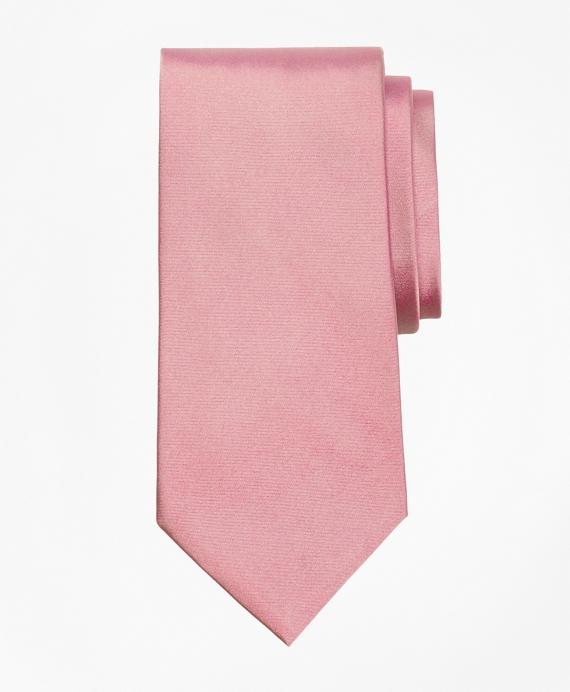 Golden Fleece® 7-Fold Satin Tie Pink