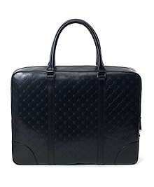 Golden Fleece® Embossed Briefcase