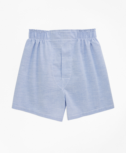 Oxford Full Cut Boxers