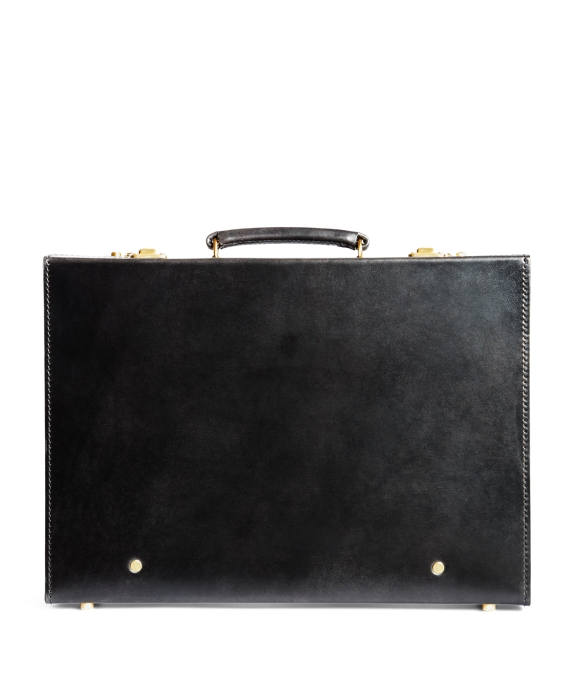 "Peal & Co.® 3"" Attache Black"