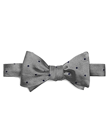 Dot Bow Tie