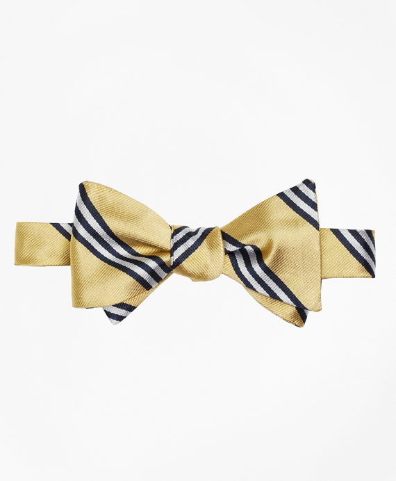 BB#1 Repp Bow Tie Gold