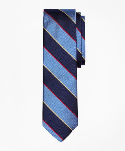 Argyll and Sutherland Rep Slim Tie