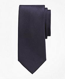 Solid Slim Tie