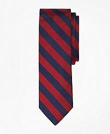 BB#4 Repp Slim Tie