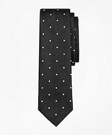 Dot Slim Tie