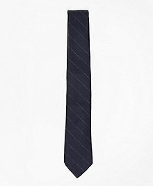 Chalk Stripe Tie