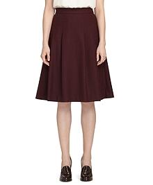 Suspended Skirt