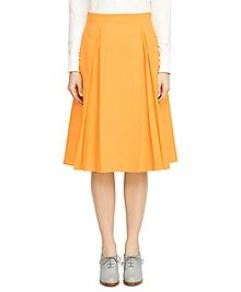 Pique Skirt