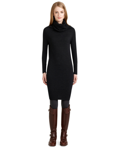 Buy Whole Garment Turtleneck Dress, see details about this diamond and more
