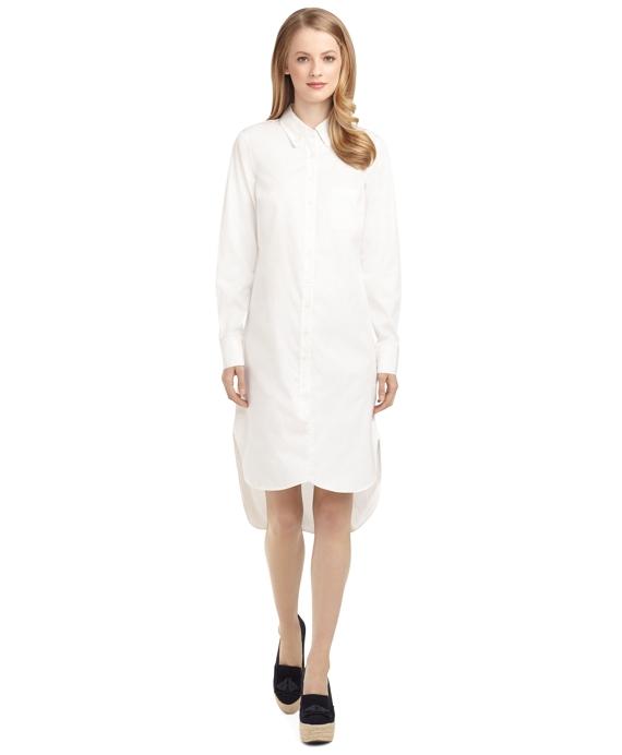 Button down shirt dress is shirt for White button down dress shirt