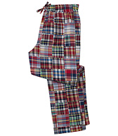 Madras Patchwork Plaid Lounge Pants - Brooks Brothers - eCoupons