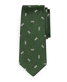Silk 1818 Tie