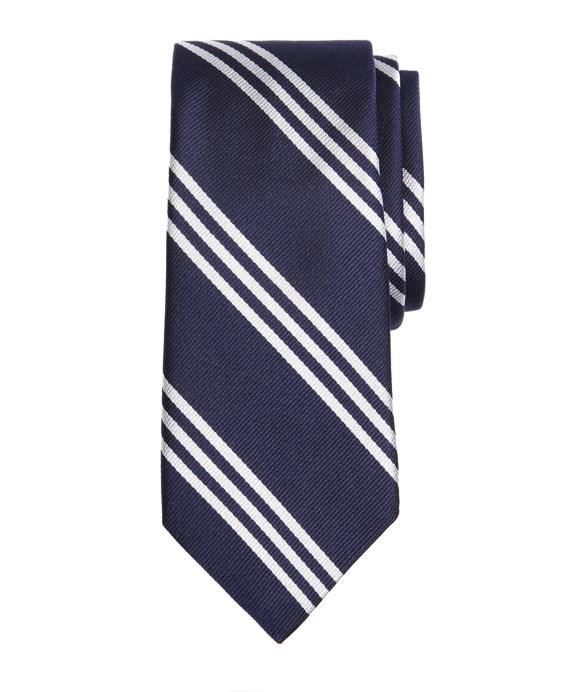 BB#10 Tie Navy