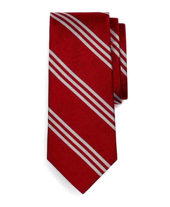 BB#10 Tie Red