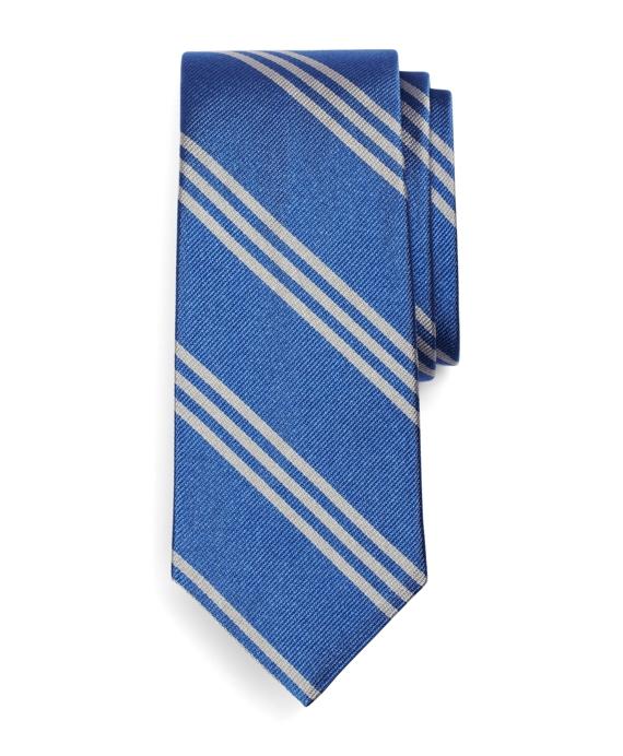 BB#10 Tie Blue