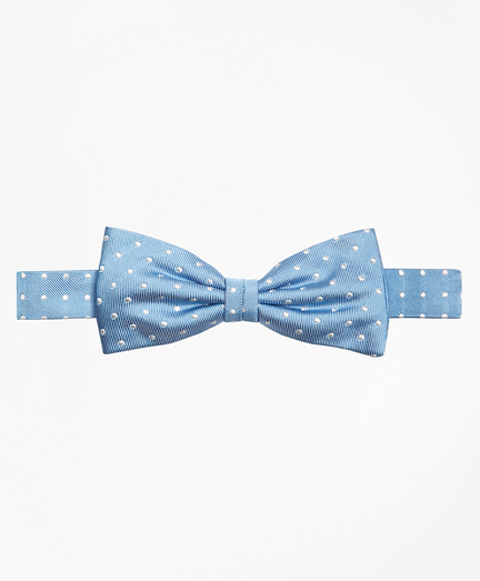 Dot Pre-Tied Bow Tie