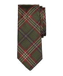 Signature Tartan Tie
