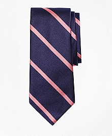 BB#3 Stripe Tie