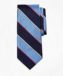 Argyle Sutherland Stripe Tie