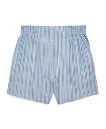 Triple Ground Stripe Boxers
