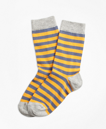 Bar Stripe Socks