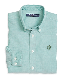 Oxford Sport Shirt