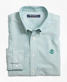 Non-Iron Oxford Sport Shirt