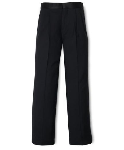 Tuxedo Trousers