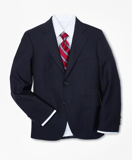 Two-Button BrooksEase Prep Jacket