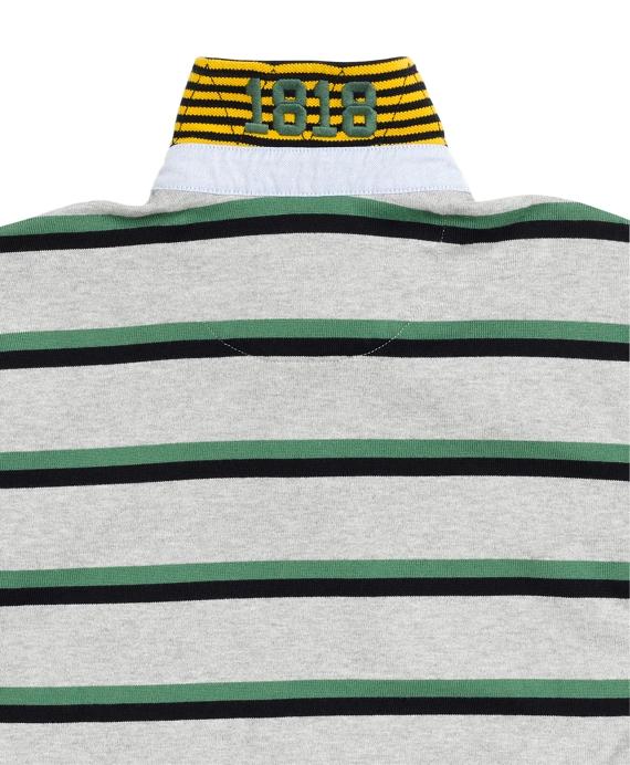 Grey-Navy-Green