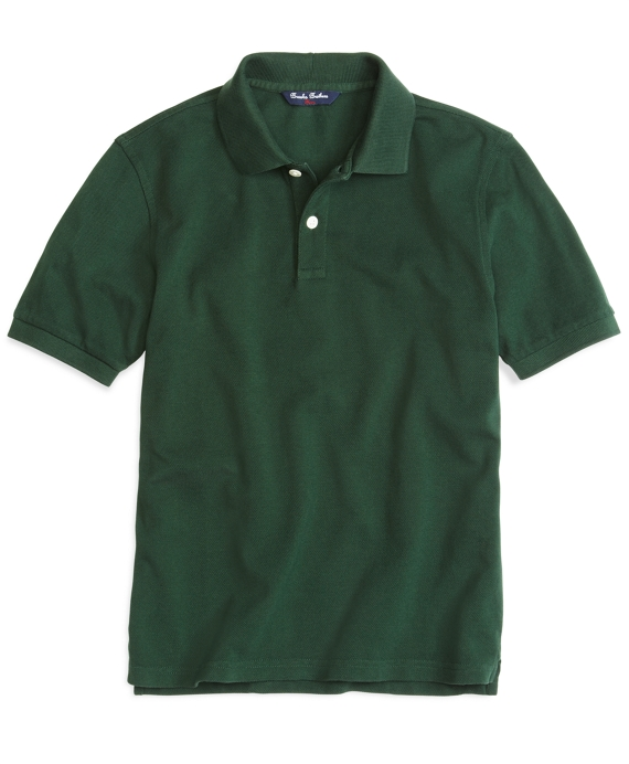 Image result for hunter green polo shirt images