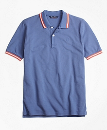 Cotton Tipped Polo