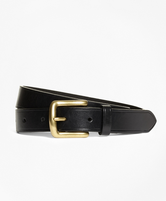 Chino Belt Black