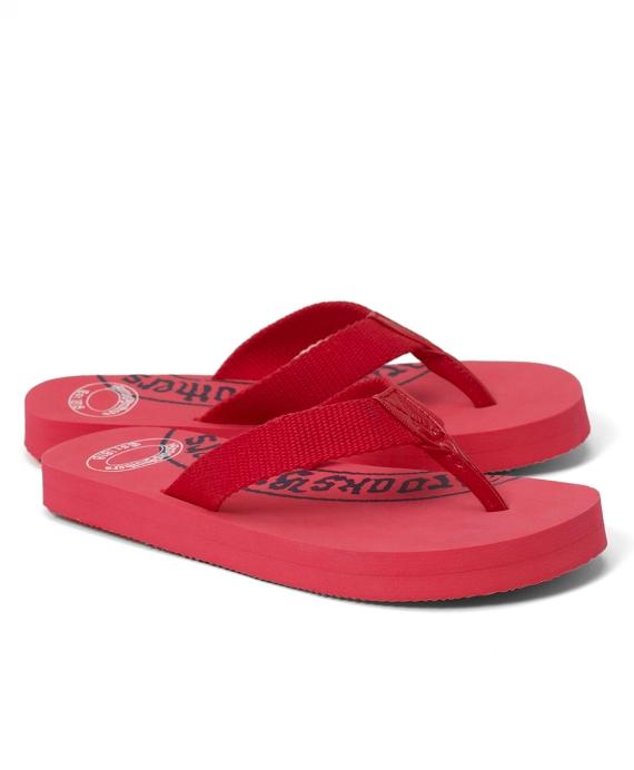 Flip-Flops Red