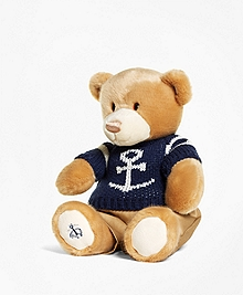 Brooksie® Gund® Make-A-Wish Bear