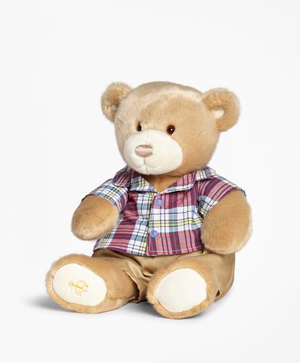 Brooksie® Gund® Bear