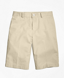Advantage Chino Shorts
