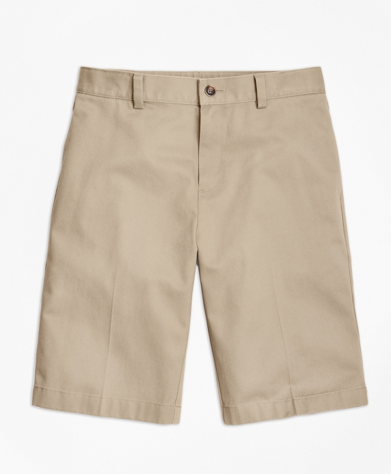 Advantage Chino Shorts Khaki