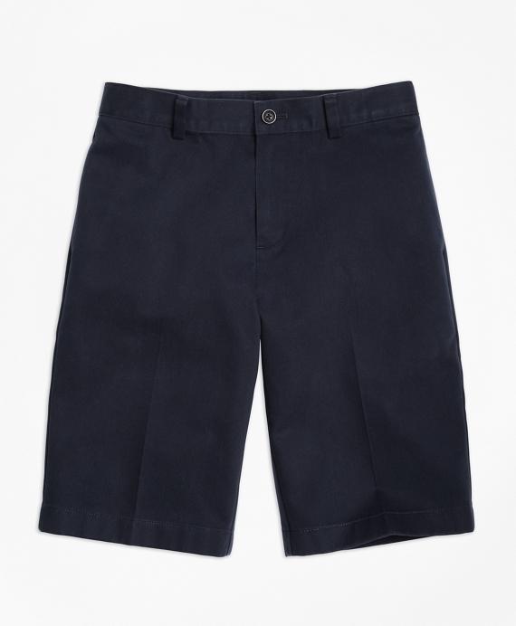 Advantage Chino Shorts Navy