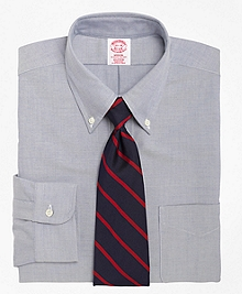 Madison Fit Button-Down Dress Shirt